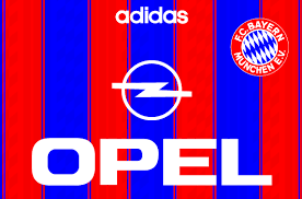 The kit has been developed with the latest adidas technology including. The 1990s An Increasingly Blue Decade For Bayern Munich And Adidas Museumofjerseys Com