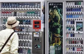 smoke signals can tokyo ever go smoke the times photos