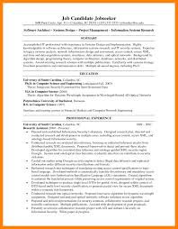 13 Software Architecture Resume Job Apply Form