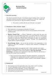 Financials Template Business Plan Financials Example Business Plan Template Beautiful