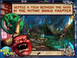 Do you see what we see? 2020 Mythic Wonders Child Of Prophecy Hd Hidden Iphone Ipad App Download Latest