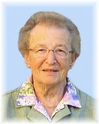 Obituary for Helene Elizabeth (Thomson) Dillon
