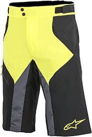 Amazon.com: Alpinestars <b>Men's Outrider</b> Water Resistant Shorts ...