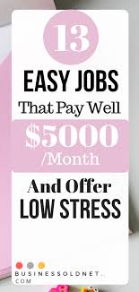 Best Paying Jobs For Teens 13 Easy High Paying Jobs That Pay Well Without A Degree