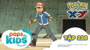 S17 XY] Pokémon Tập 228 - Tòa Tháp Chuyên Gia! Lịch Sử Tiến Hóa Mega -Hoạt  Hình Tiếng Việt Pokémon | pokemon tap 316 | Web cung cấp những kiến thức  giúp