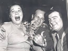 """Jennie Mae """"Betty"""" Smith Abbott (1902 - 1981) 
