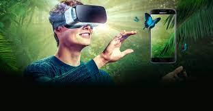 Xúc tiến thương mại, Giới thiệu doanh nghiệp, sản phẩm bằng công nghệ thực  tế ảo VR, AR, SCAN 3D