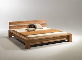 modern bed designs in wood. A Wooden Bed Design : Bedroom Designs Gorgeous Oak Simple Solid Wood Modern | For The Home Pinterest Beds, Platform Frame And In I