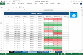 workout excel templates training plan templates ms word 14 x excel spreadsheets