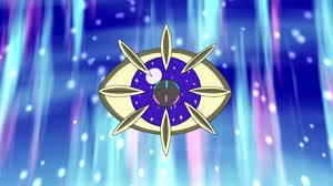 Nebby evolves into Solgaleo Pokémon Sun and Moon Episode 52 English Sub -  YouTube