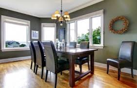 green dining room colors. 25 Best Dining Room Paint Colors Modern Color Schemes For Green Photo Tables With Granite Furniture Ideas