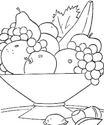 Free Printable Food Chain Coloring Pages Food Chain Coloring Page