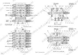 kobelco sk80msr crawler excavator workshop service manual screenshots