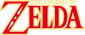 The Legend of Zelda – Logos Download