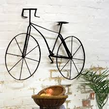 adorable interior wall art bicycle design metal base bronze contemporary vintage sculpture music decals copper tropical on retro outdoor metal wall art with wall art designs amazing metal wall art bicycle wire sculpture