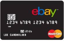 As an ebay seller, you can accept credit card payments from the winning bidders on your auction items. Ebay Mastercard Credit Card Review Walletpath