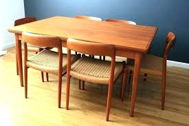 danish modern dining room chairs teak dining tables and chairs teak dining tables innovative teak dining