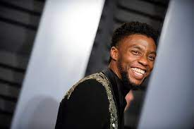 Chadwick boseman is an actor, director, producer, and playwright who has worked in both film and television. Chadwick Boseman Actor Dies At 43 The New York Times