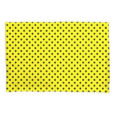 Polka Dot Pillowcases