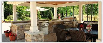 an outdoor kitchen cost to build