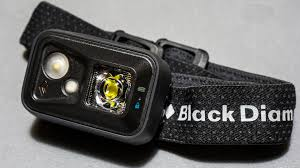 Black Diamond Headlamp Light Black Diamond Spot Headlamp They Upgraded So Should You