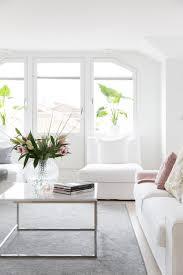 Schwarz Und Weiß Home Dekor Schafft Instant Flair Interieur