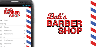 Bobs <b>Barber Shop</b> - Apps on Google Play