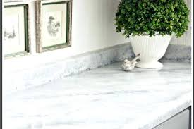 how to paint faux marble countertop how to faux marble or granite counters for under intended
