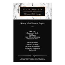 Flyer Black And White Flyers Zazzle
