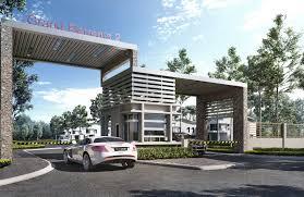 Modern Homes Main Entrance Gate Designs Modern Houses For Sale In Beverly Hills Entrance Gates