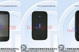 Nokia Lumia 510 surfaces in China ...