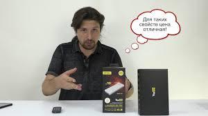 Обзор возможностей внешних аккумуляторов <b>TopOn</b> Top-Mac и ...