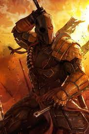 You can install this wallpaper on your desktop or on your mobile phone and other gadgets that support wallpaper. Deathstroke Wallpaper 4k 320x480 Download Hd Wallpaper Wallpapertip