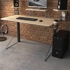 gaming computer desk.  Desk Johnathan Gaming Computer Desk On