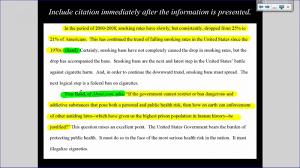 003 Essay Example Mla Citation In Works Cited Thatsnotus