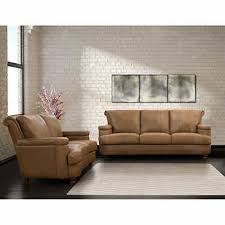 costco leather furniture. Heritage Top Grain Leather Sofa And Loveseat Costco Furniture M