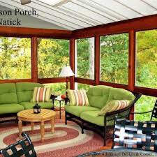 3 season porch furniture. Exellent Porch Interior Of 3 Season Porch  U0026amp 4 Rooms Photo Gallery Inside  Lovable Intended Furniture