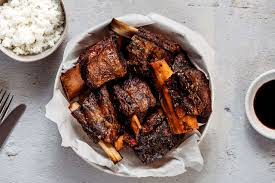 slow cooker asian beef short ribs recipe