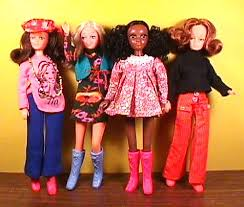 Disco Girls   Here Domino is re-united with her British pals…   Flickr