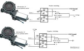 aftermarket window wiring diagrams aftermarket wiring diagrams power window relay kit at Power Window Relay Diagram