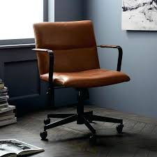 brown leather office chair brown leather office chair canada