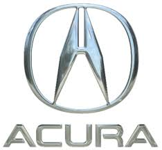 Acura-Logo - Haury's Lake City Collision