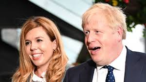 Boris johnson has become the father of his first child with partner carrie symonds. Carrie Symonds Bio Age Height Husband Boris Johnson Children And Net Worth