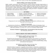 Billing Clerk Sample Resume Contract Security Guard Cover Letter ...