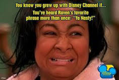 That's So Raven on Pinterest | Ravens, Disney Channel and Being Broke via Relatably.com