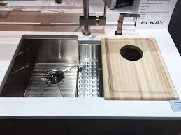 Singlebowl Kitchen Sink  Stainless Steel  Commercial  With Elkay Stainless Kitchen Sinks