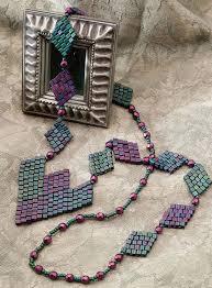 Brick Stitch Patterns Adorable Brick Stitch Beading 48 FREE MustTry Brick Stitch Patterns