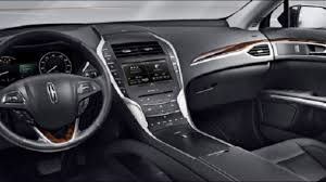 2018 Lincoln MKZ   Interior High Resolution Photos   New Car ...