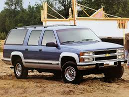 1995 Chevrolet Suburban For Sale ▷ 63 Used Cars From $1,268