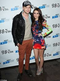 ryan tedder and wife. Wonderful And Intended Ryan Tedder And Wife I